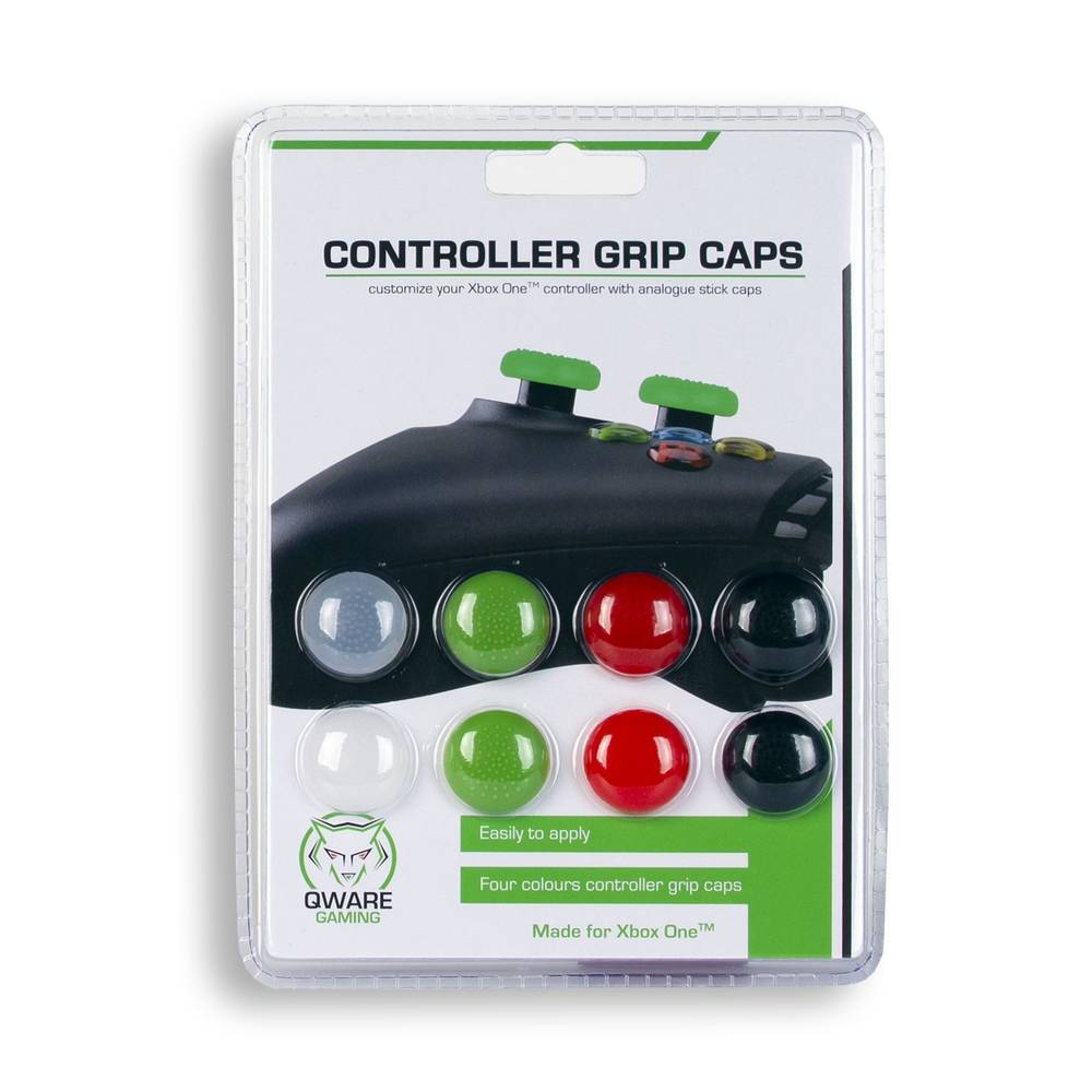 Xbox One Qware thumb grips