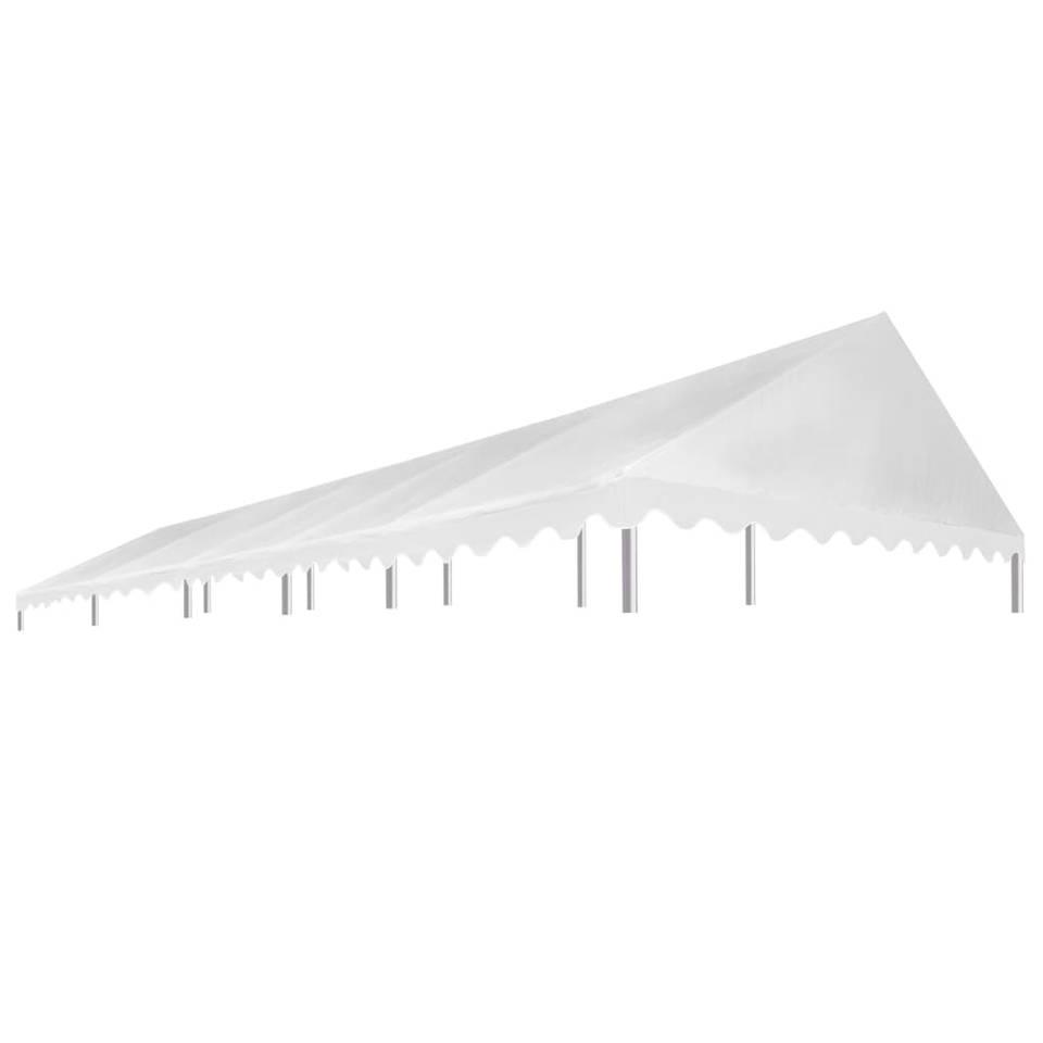 Quick Pitch Tent 4x4 Jacht Met Luifel Zware Canvas Tent Stof