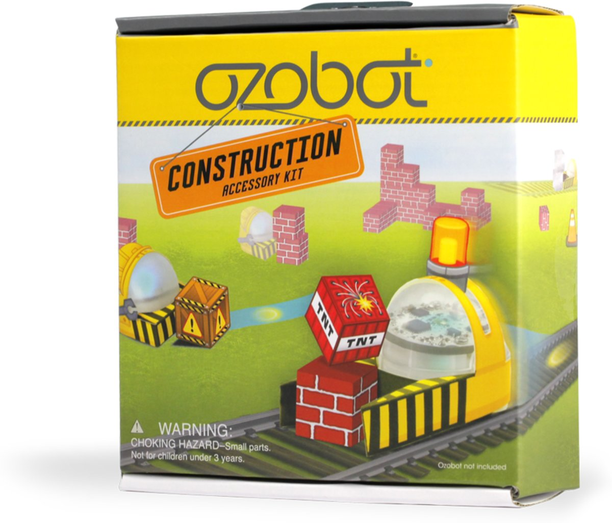 Accessory Kit, Construction Series Bouwpakket building toy