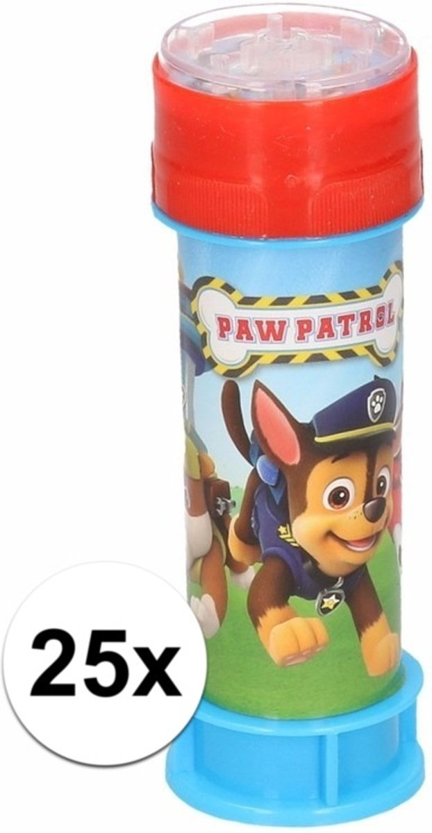 a6411fae12a Paw Patrol Rugzak Meisje - 5055114306598