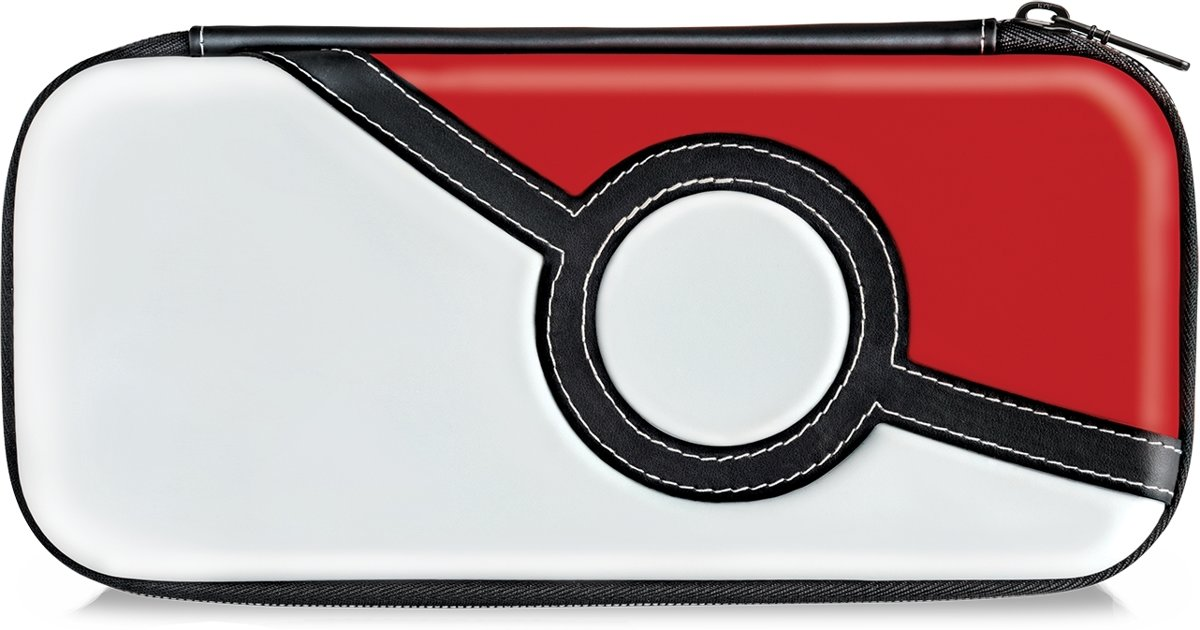 Nintendo Switch   - Pokéball Editie