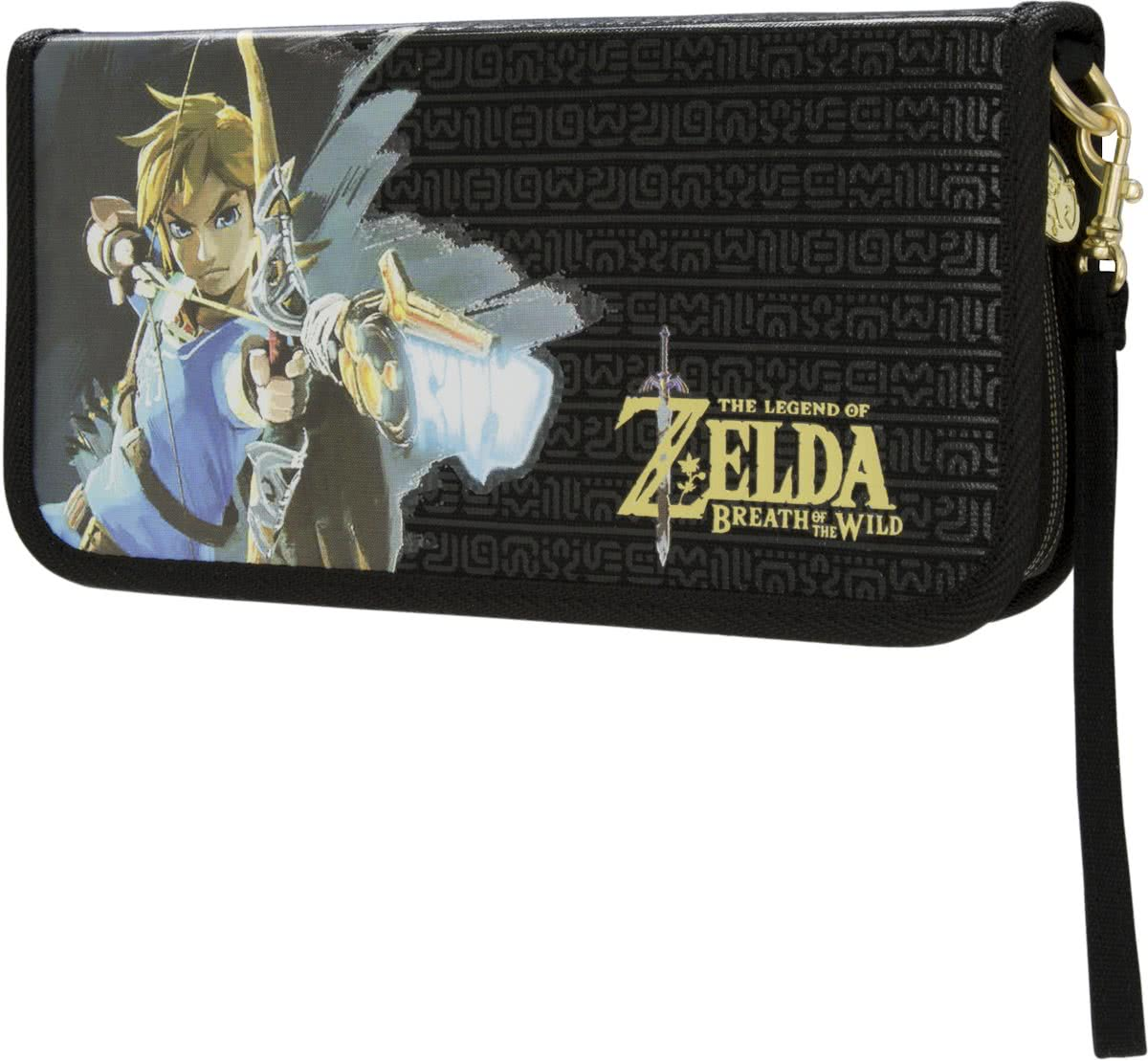 Premium Console Case - Zelda Edition - Official Licensed - Switch