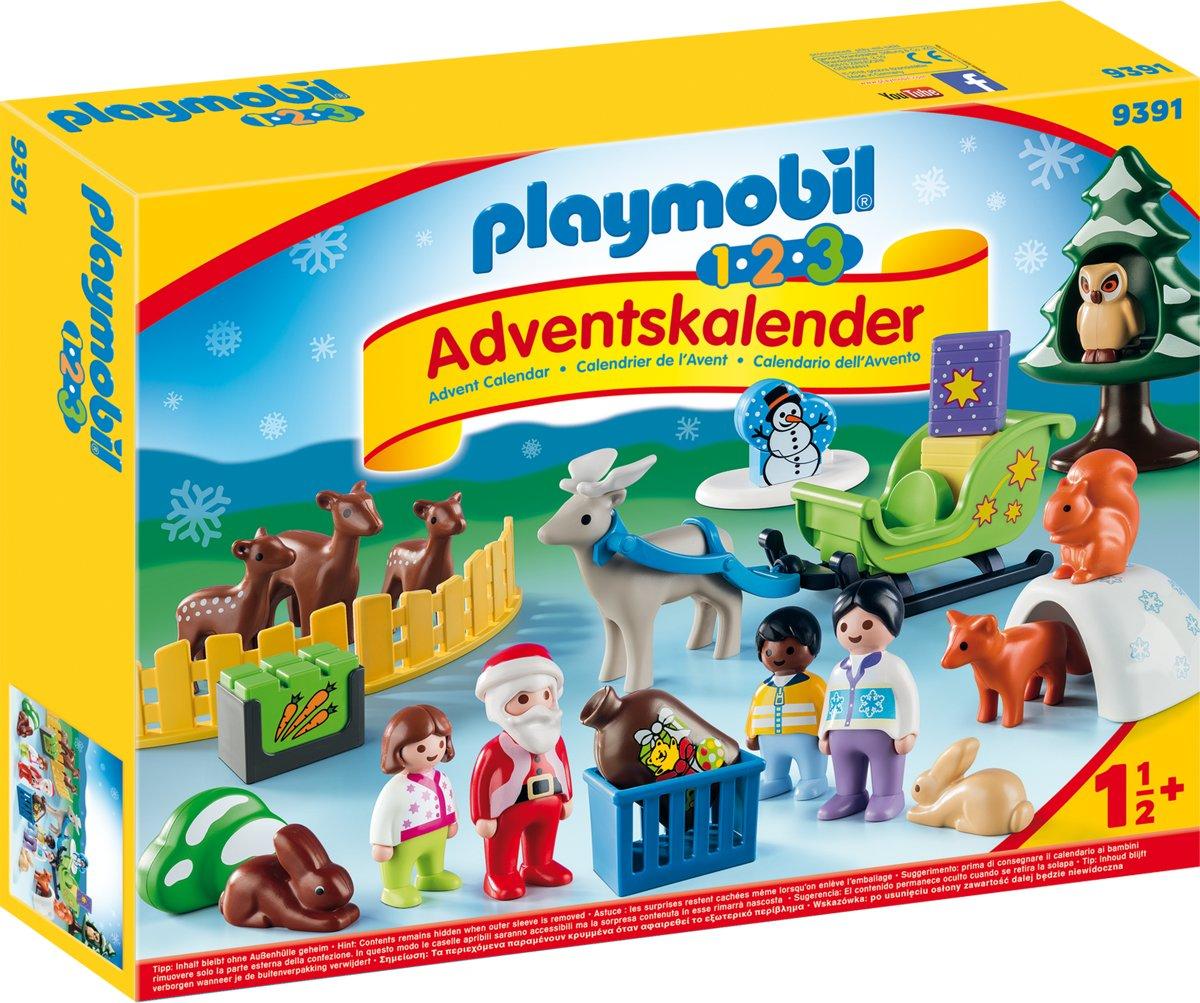 Playmobil Dollhouse badkamer met bad op pootjes - 5307 - 4008789053077