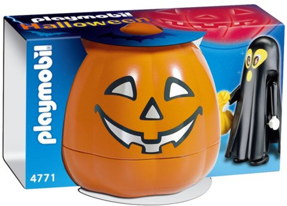 Playmobil 4771 Halloween Spook