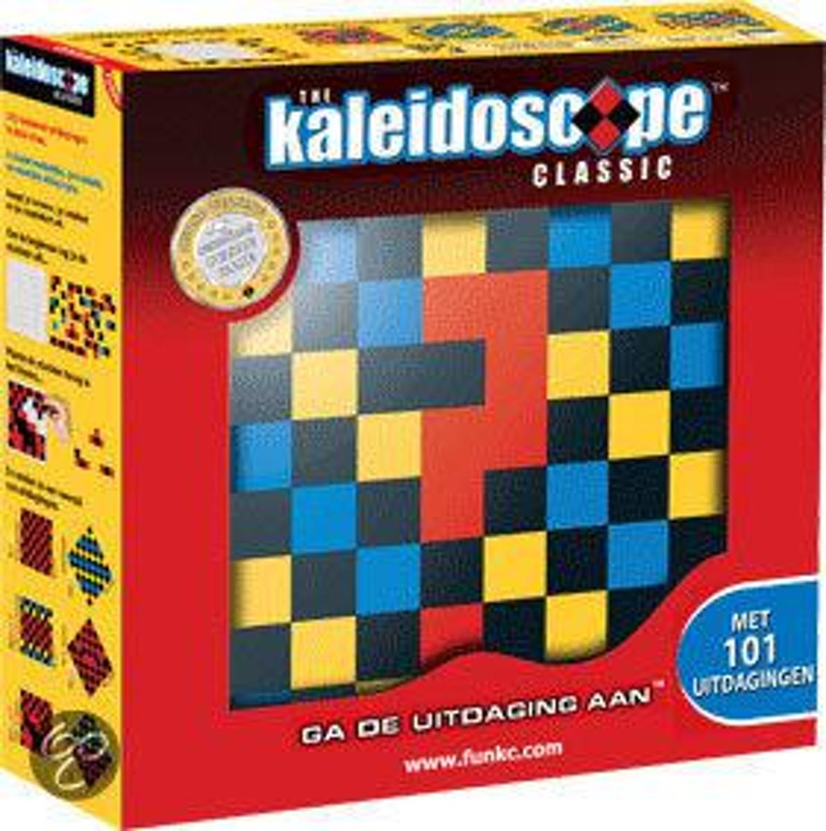 The Kaleidoscope Classic