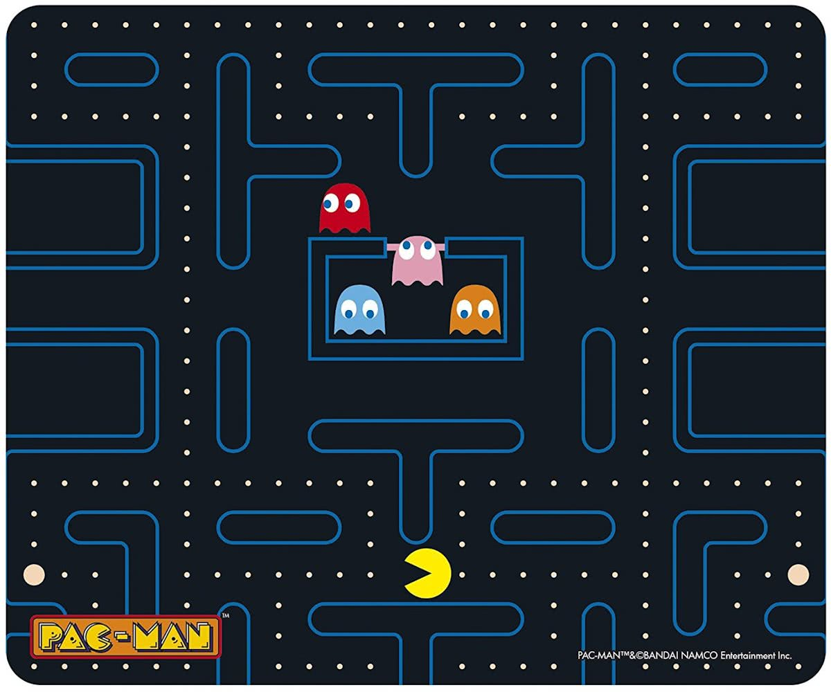 Pac Man -   - Labyrinth