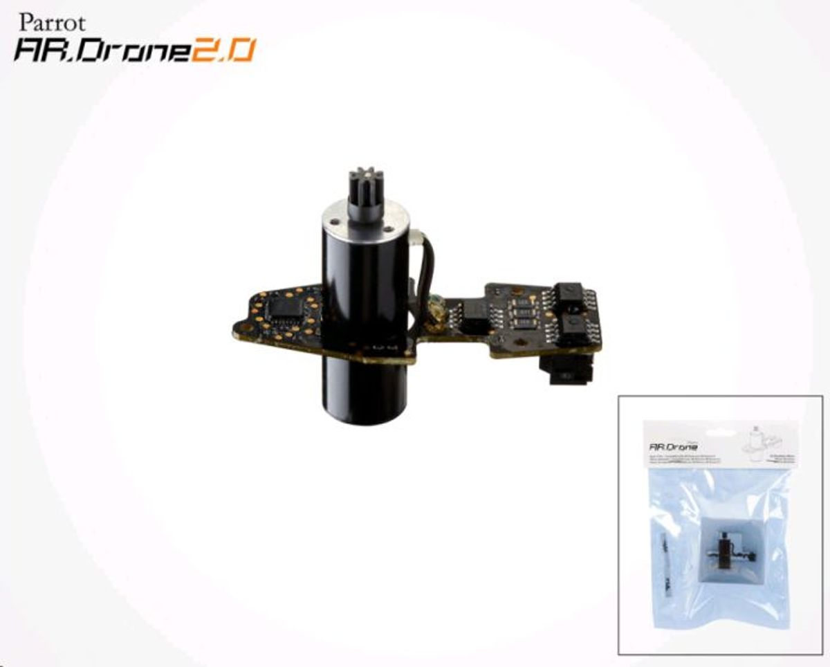Parrot AR.Drone Motor