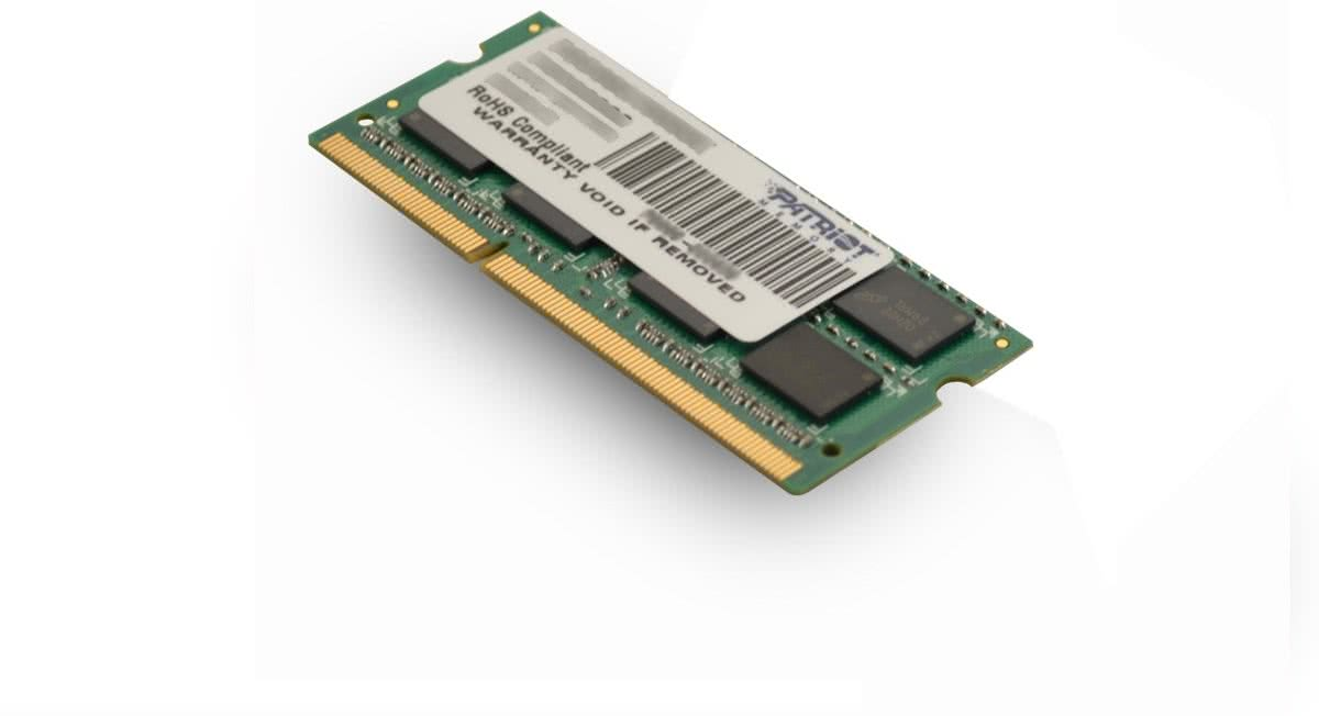 SO-DIMM 4GB PC3-12800