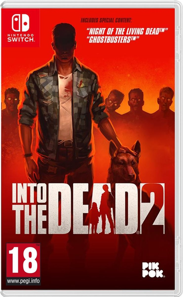 Into the Dead 2 /Switch