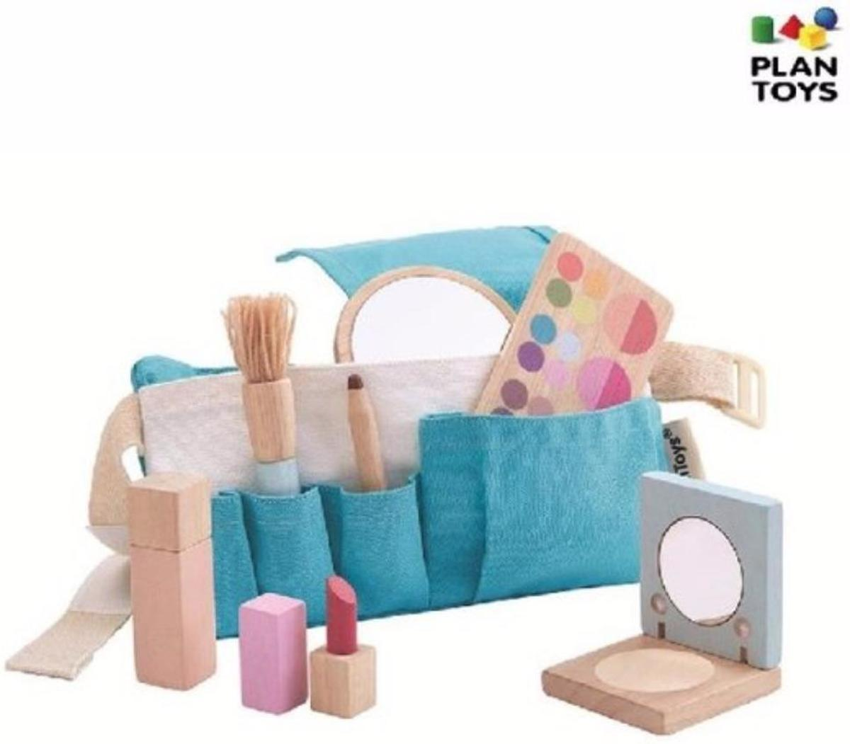Plantoys - 3487 - Make-up set - Opmaakset