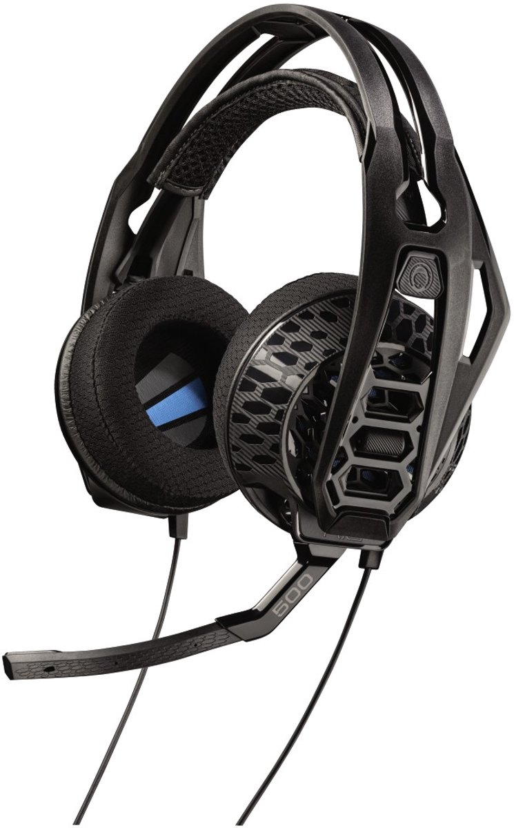 Plantronics, RIG 500E e-Sports Dolby Surround Headset - PC