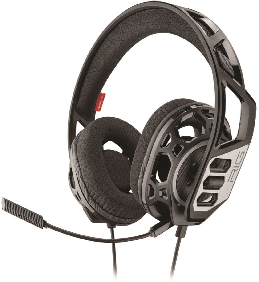 RIG 300HC Gaming Headset voor Nintendo Switch
