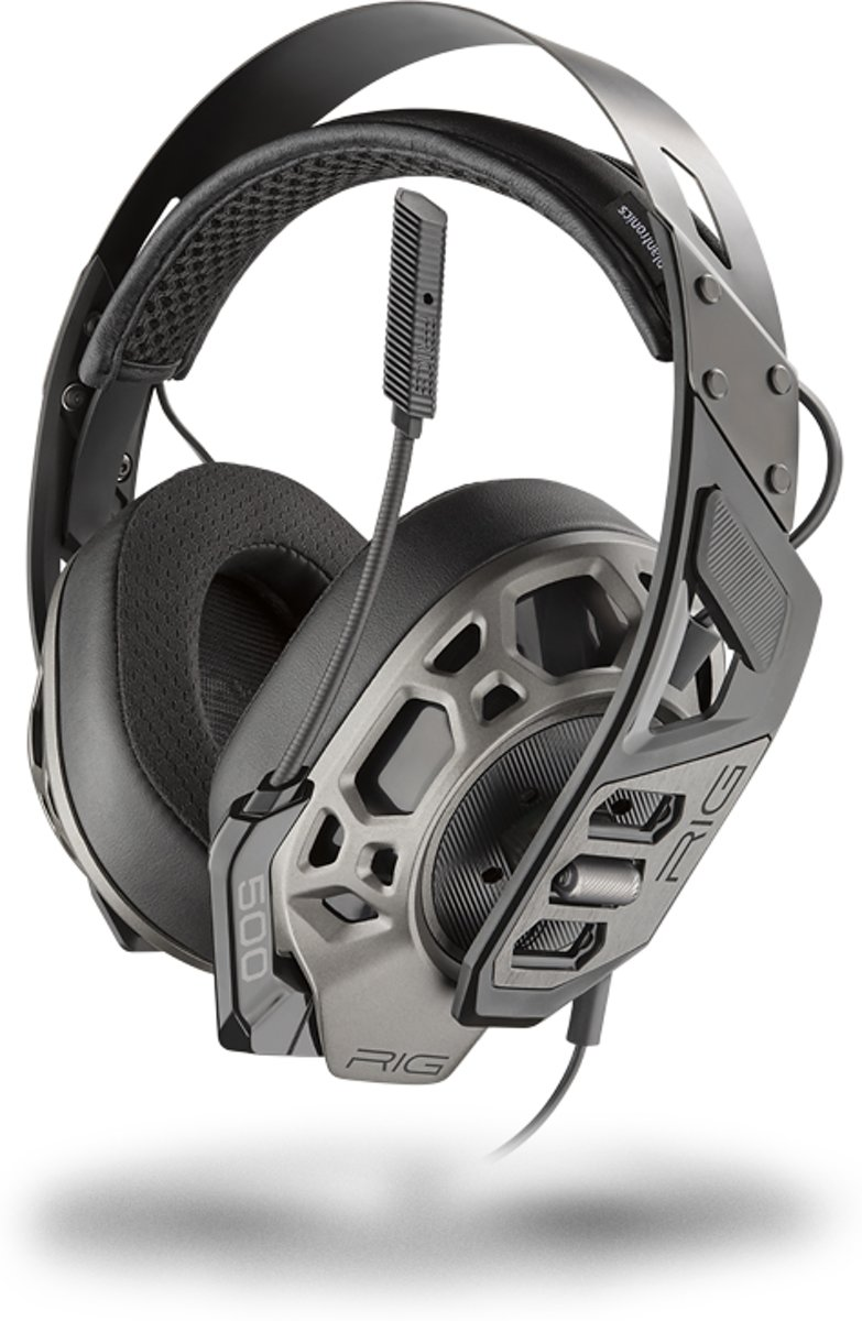 Plantronics RIG 500 Pro E-Sports PC Gaming Headset