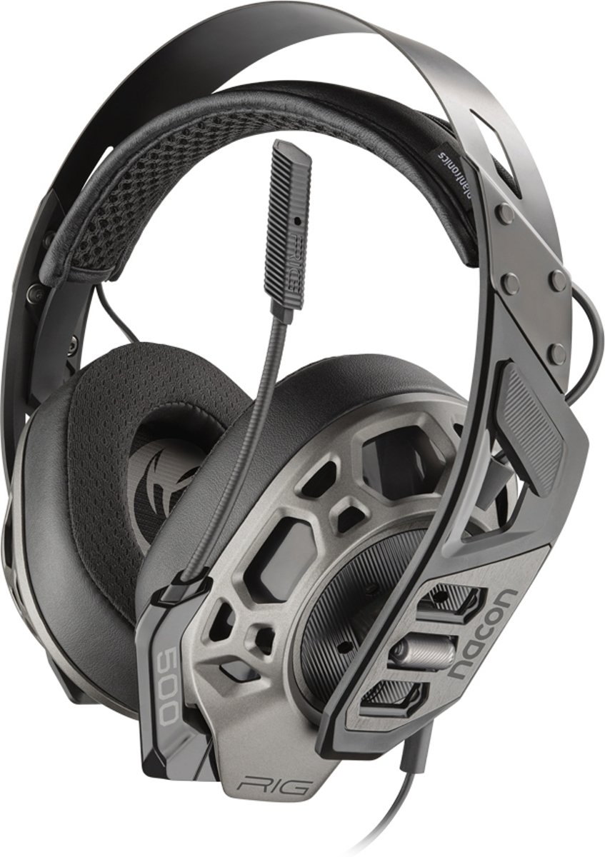 Plantronics RIG 500PROHS Nacon Gaming headset voor PS4