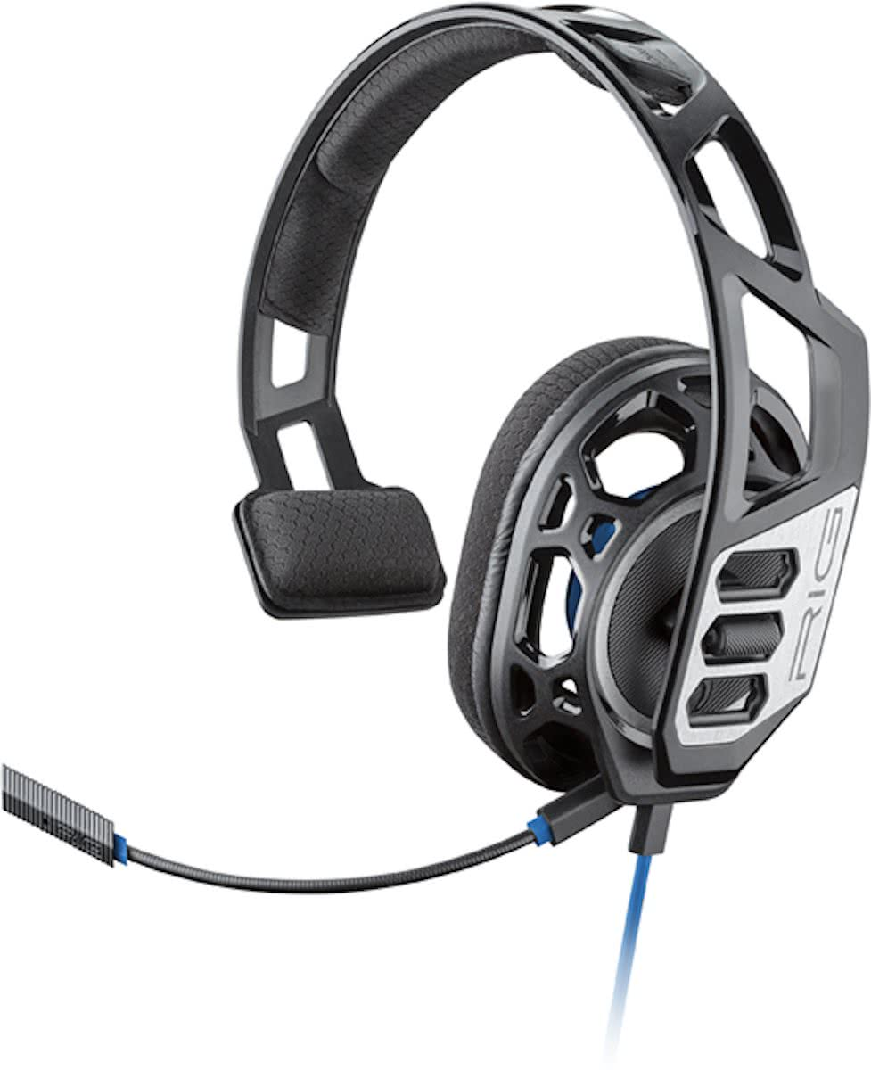 Plantronics Rig 100HS Official Chat Headset - PS4