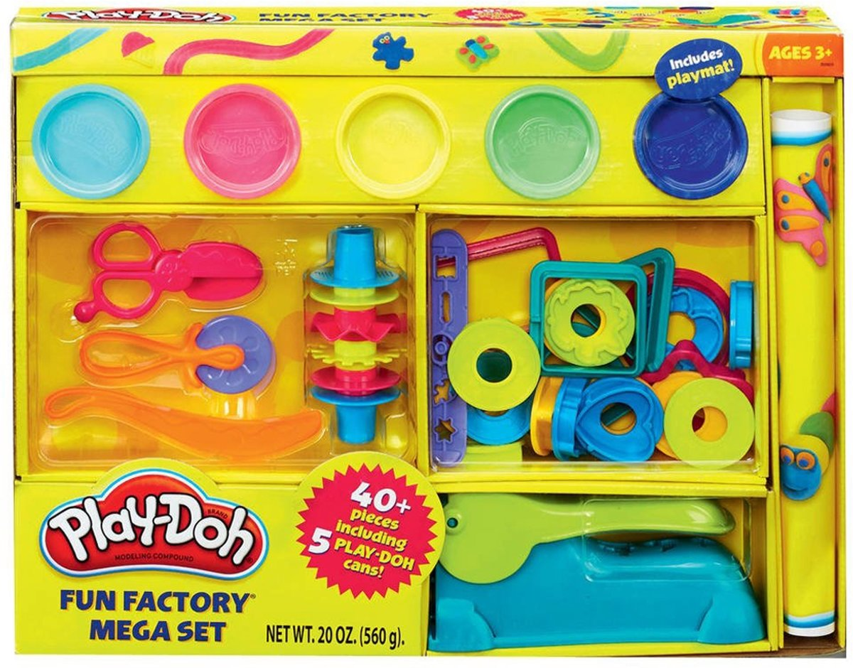 Fun Factory Mega Set