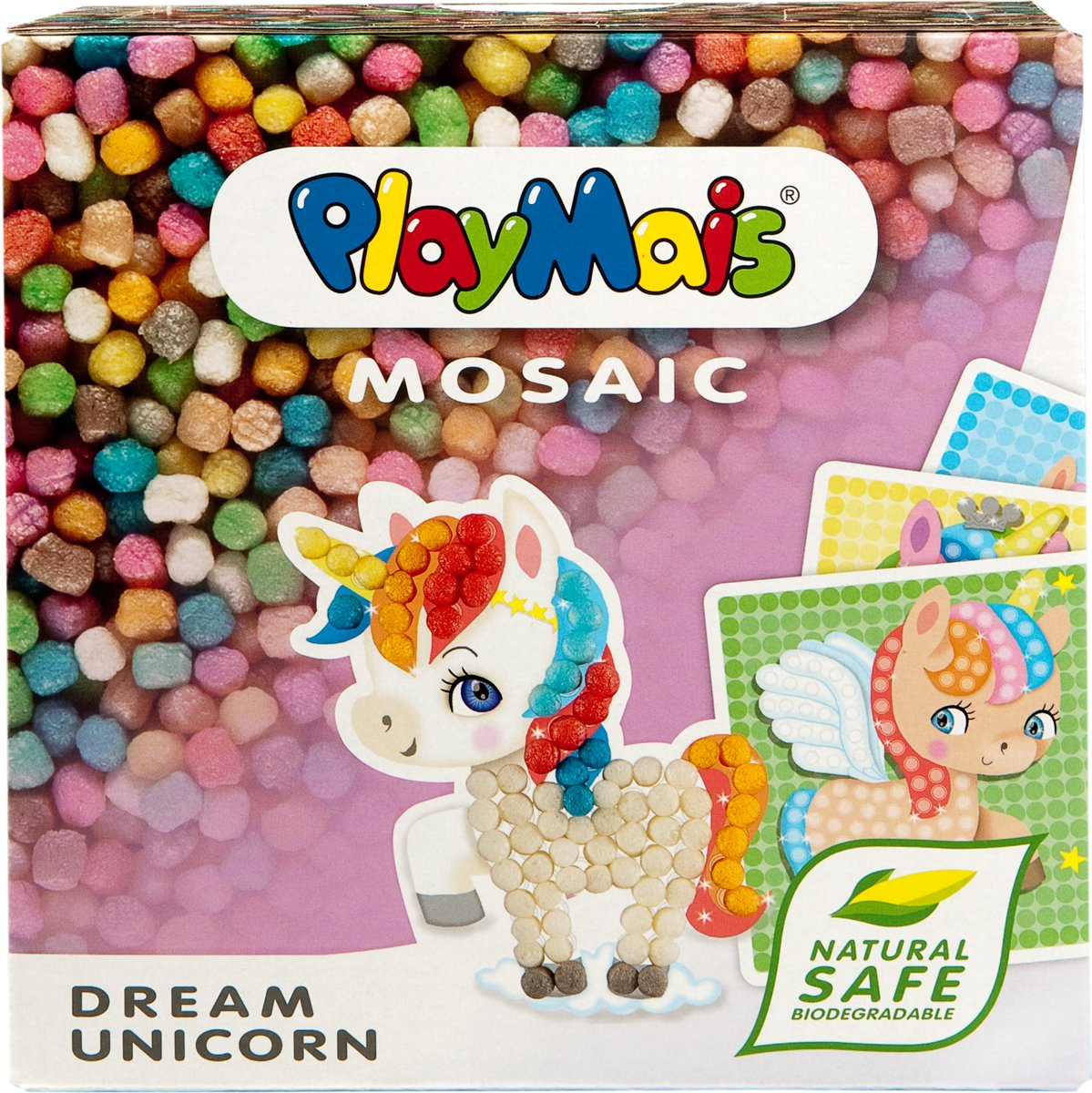 PlayMais MOSAIC Dream Unicorn