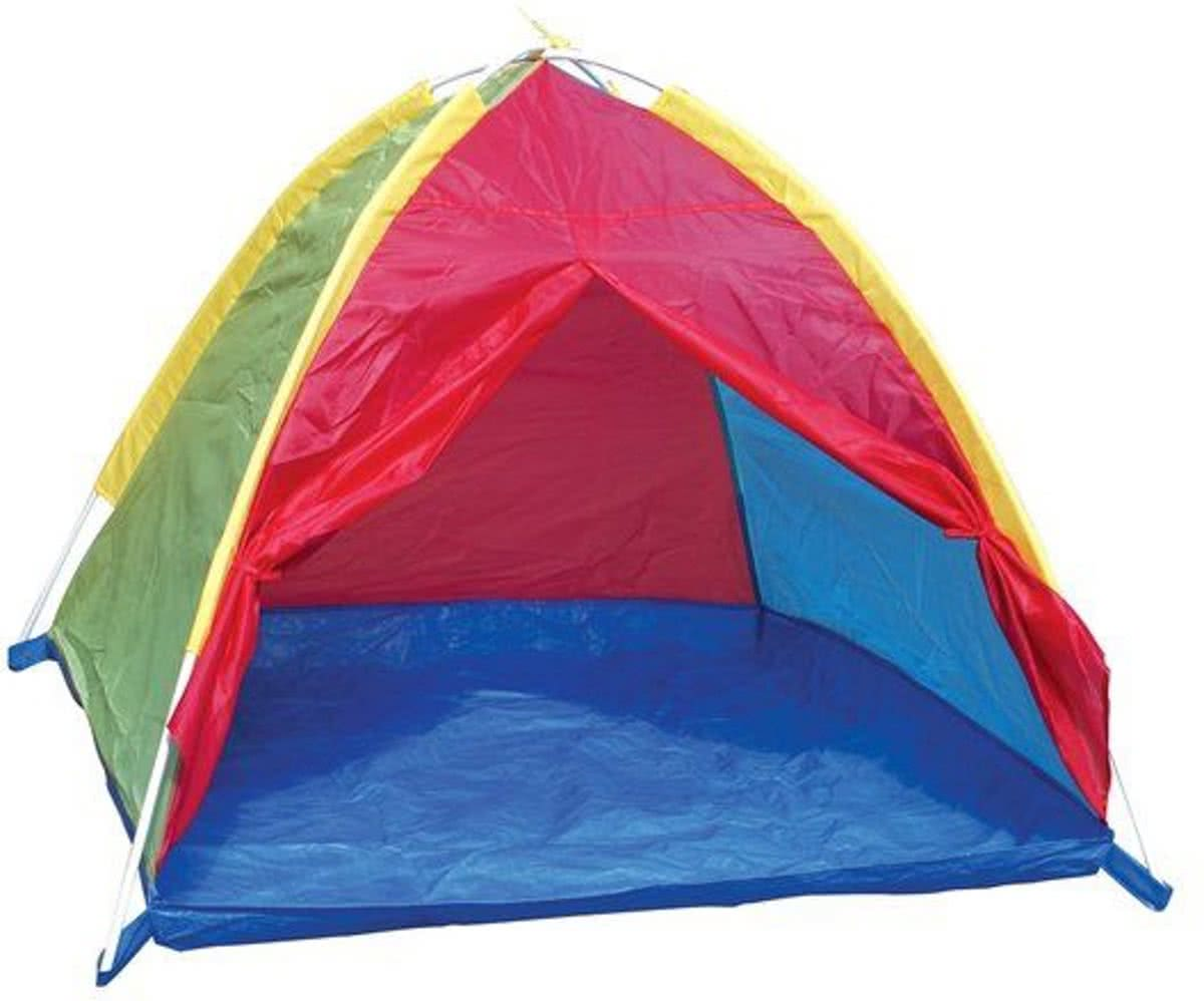-  Dome Tent
