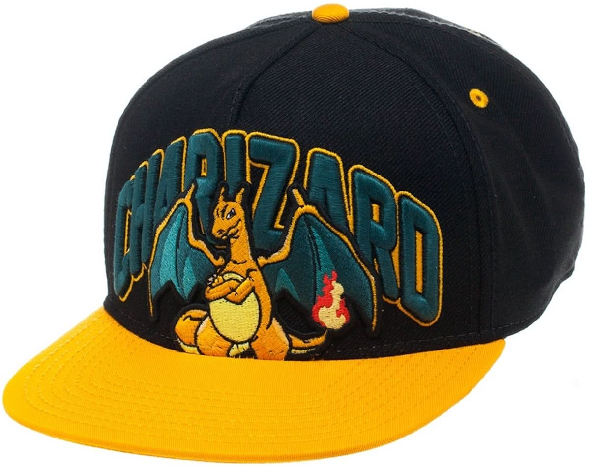 Pokemon Snapback Charizard