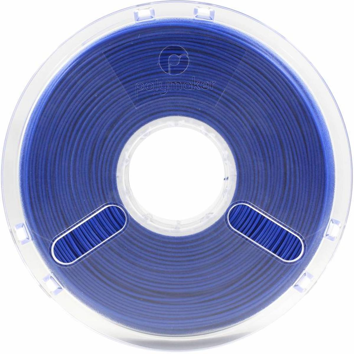 Polymaker Filament voor 3D-printer PolyMax PLA Jam Free Technology 2.85 mm 0.75 kg - True Blue