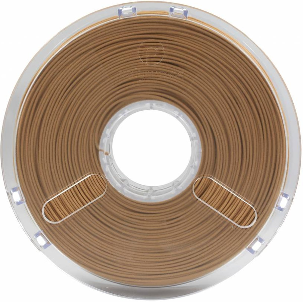 Polyplus 3mm polywood hout 3d printer pla filament 300gr