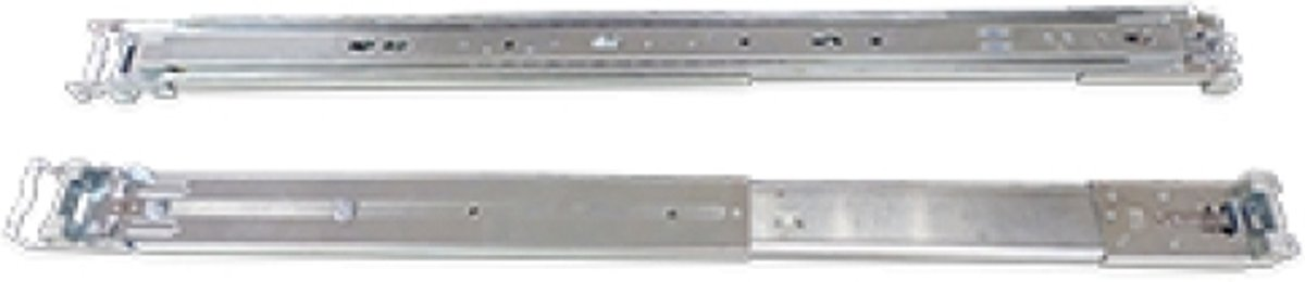Rack Slide Rail Kit for TVS-471U & other 2U series models