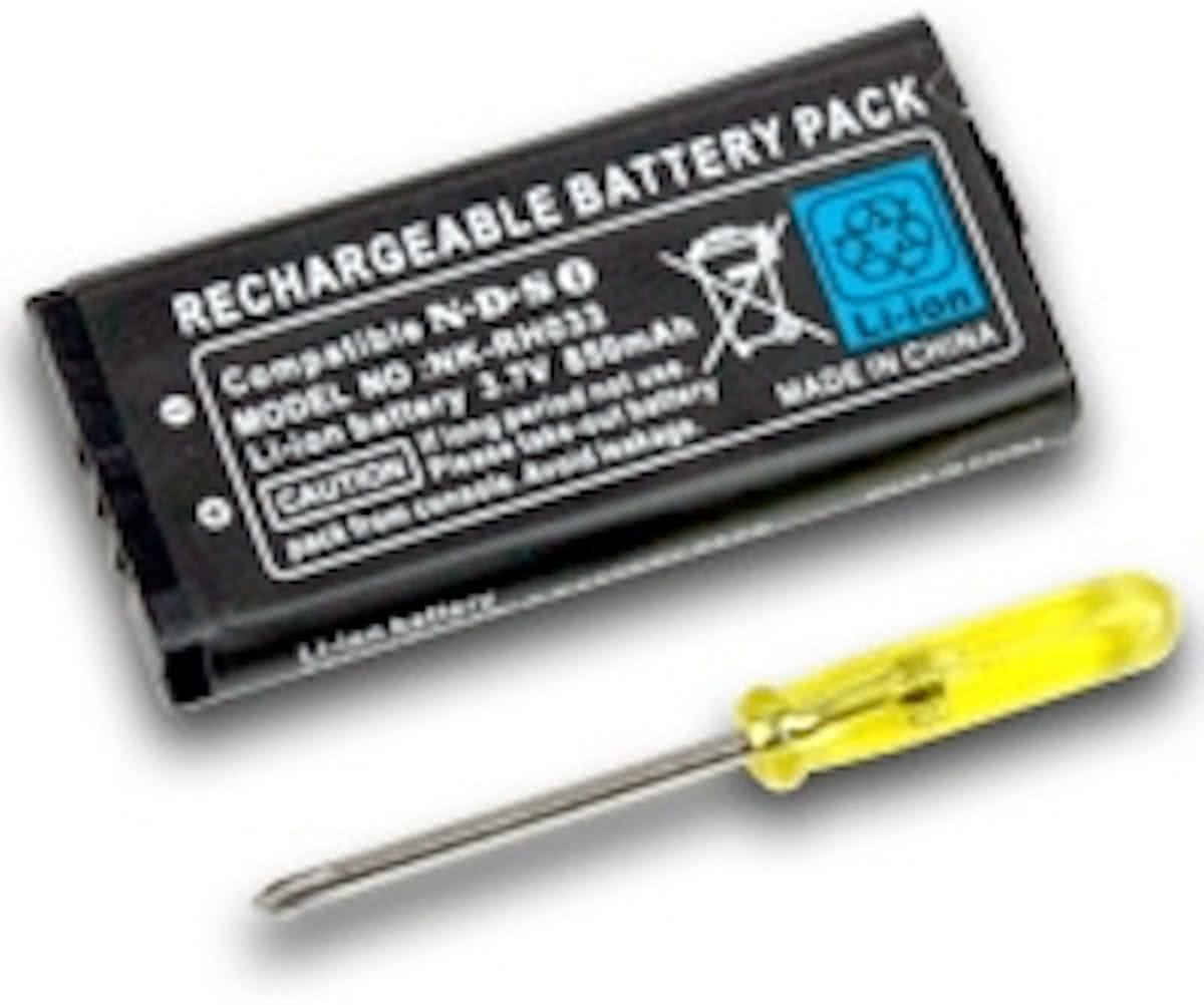 Games Controller batterypack