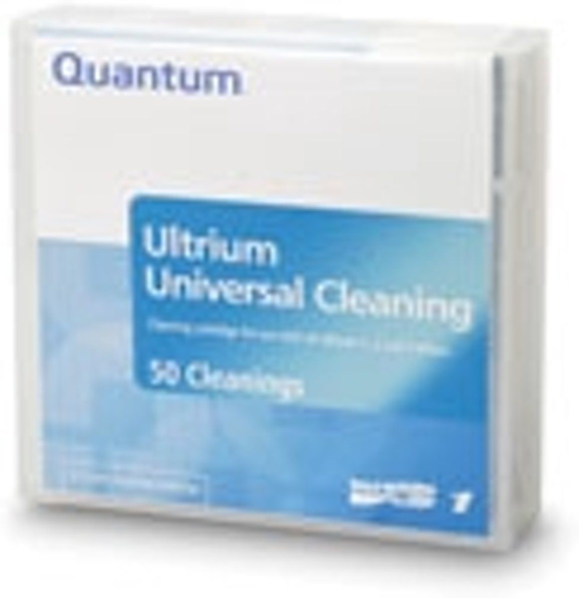 Cleaning cartridge, LTO Universal