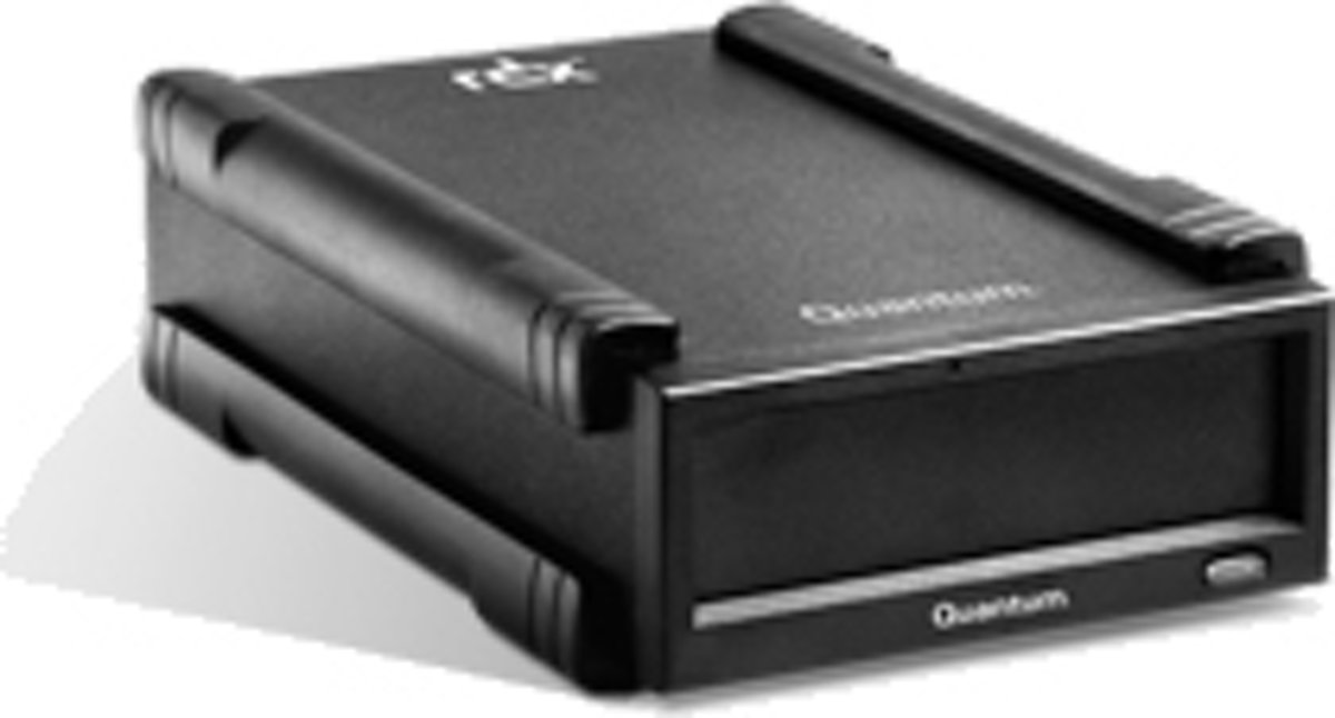 RDX CARTRIDGE 1TB UNCOMPRE