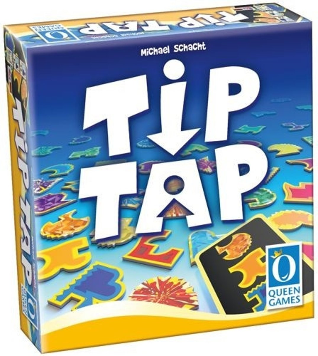 Tip Tap - Queen Games