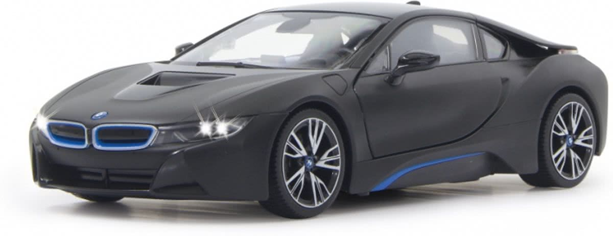 Jamara BMW I8 1:14 Battery Pack black 40MHz