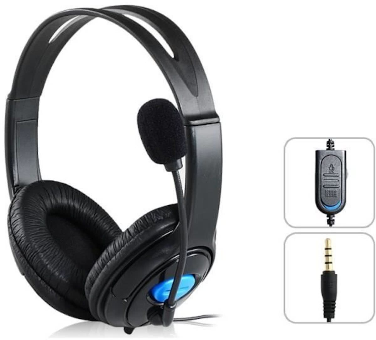 Under Control PS4 / Xone Gaming Headset