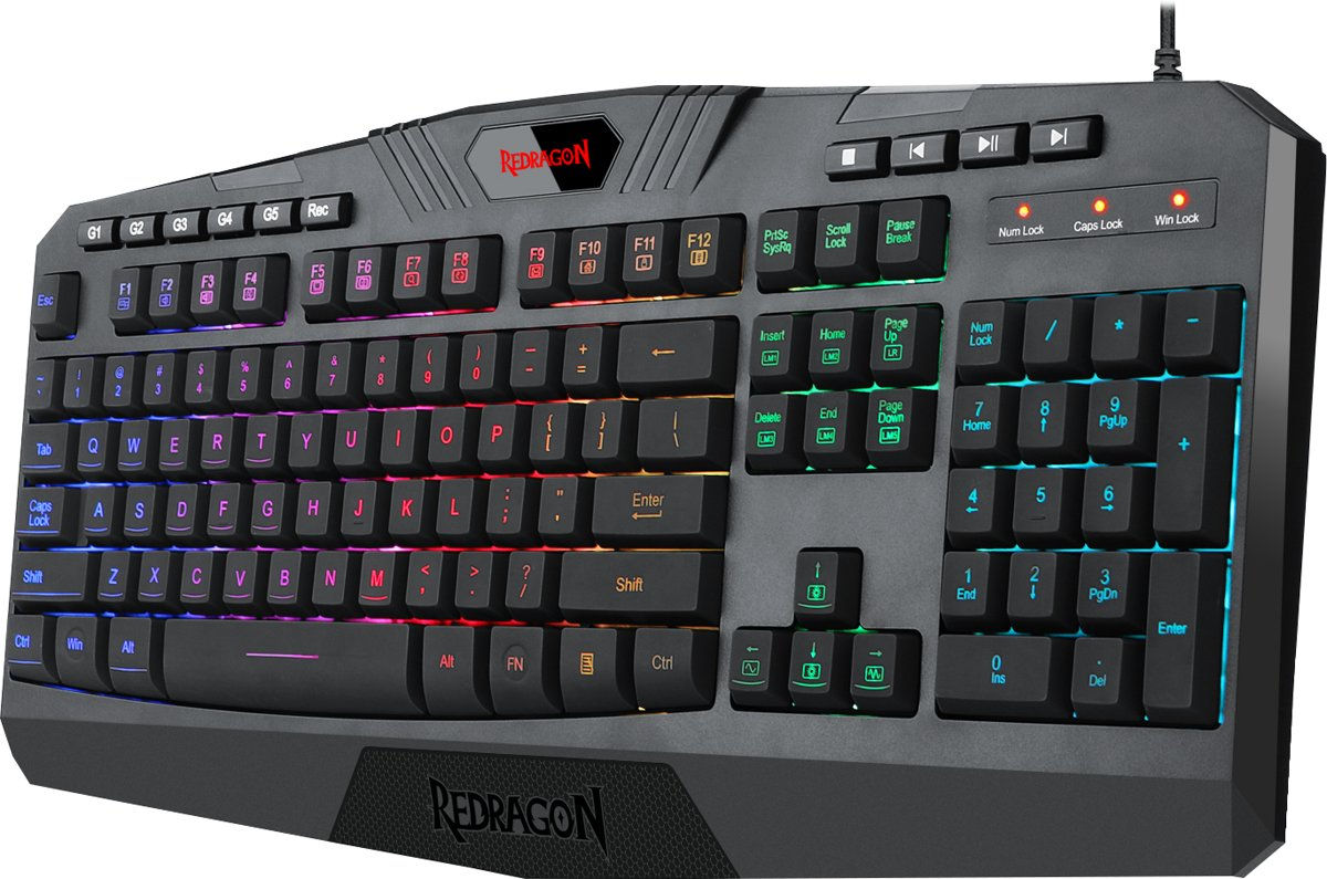 Gaming Keyboard HARPE