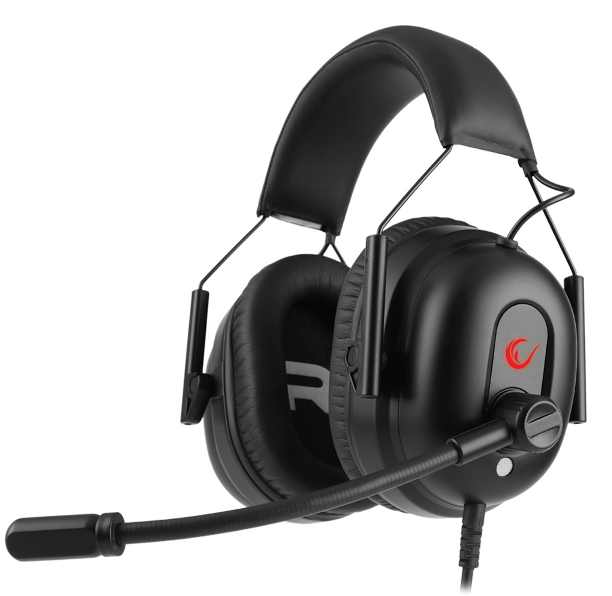 R41 REACTOR - Real 7.1 Surround sound Gaming Headset - PC - PS4