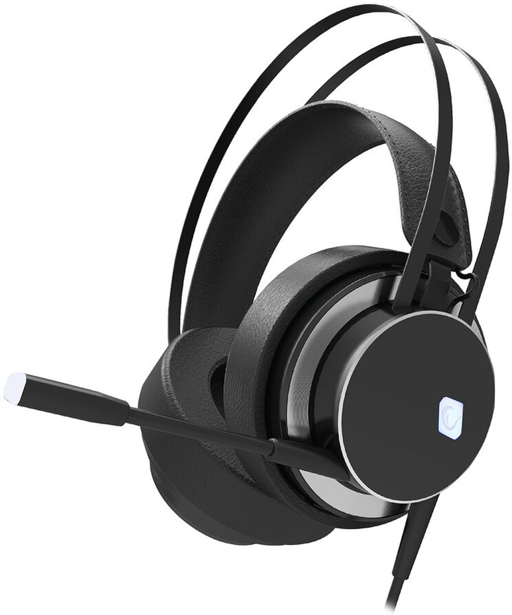 Rampage SN-RW8 Cobra 7.1 surround sound headset