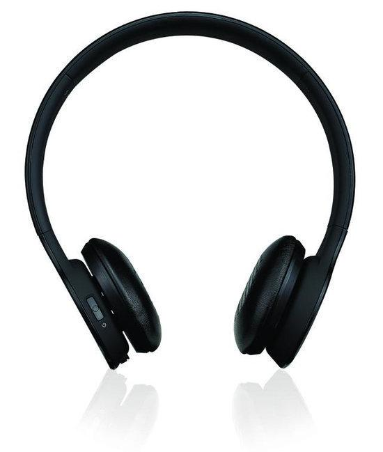 Wireless Headset 8020 Black
