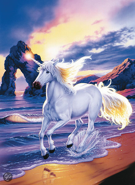 Lassen - Unicorn Beach