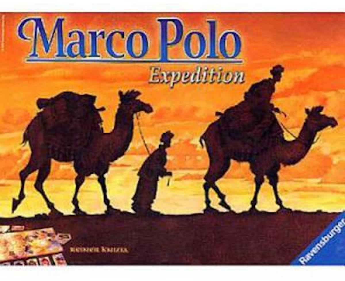 Marco Polo Expeditions