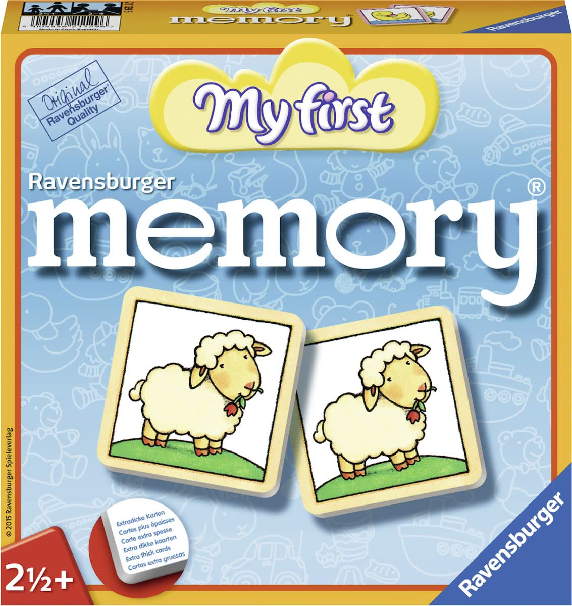 Ravensburger My First memory®