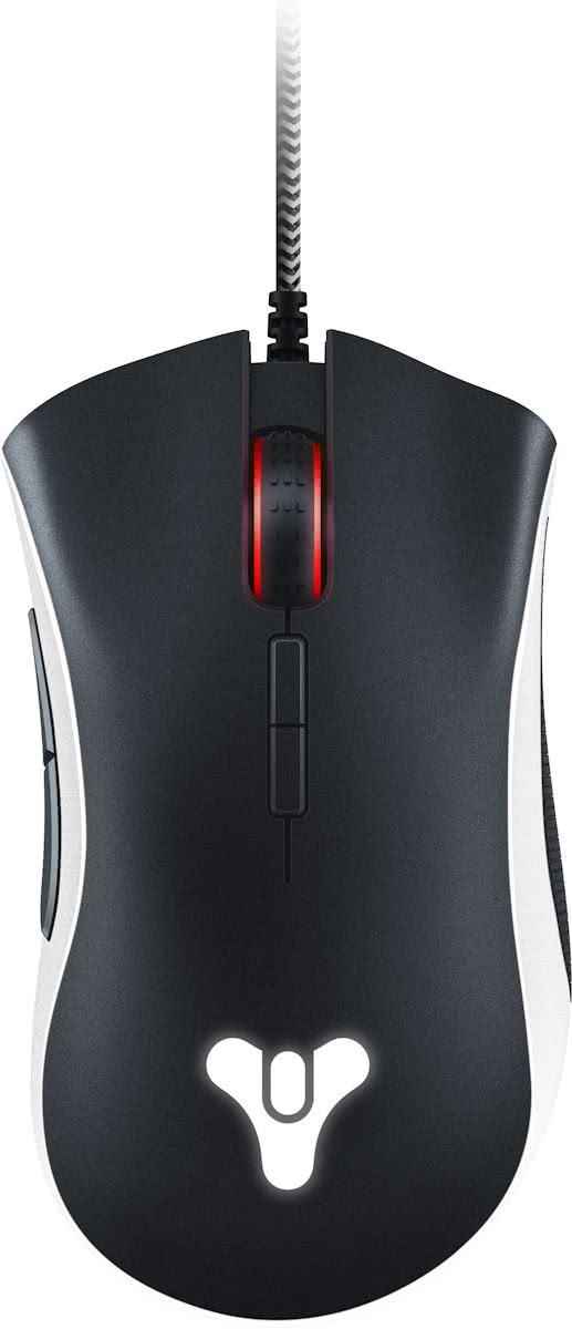 DeathAdder Elite - Destiny 2 Edition - Optische Gaming Muis - 16000 DPI