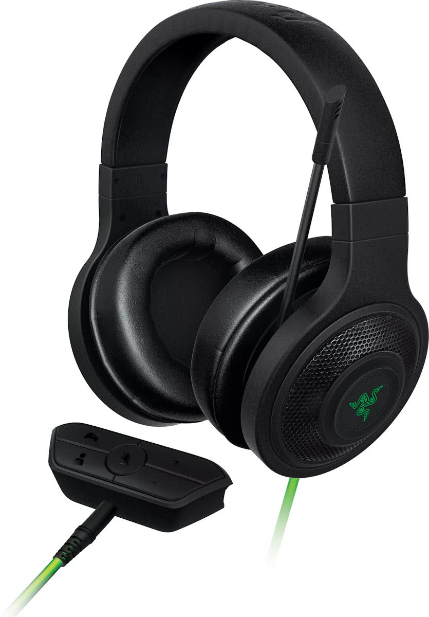 Kraken Stereo Gaming Headset - Xbox One