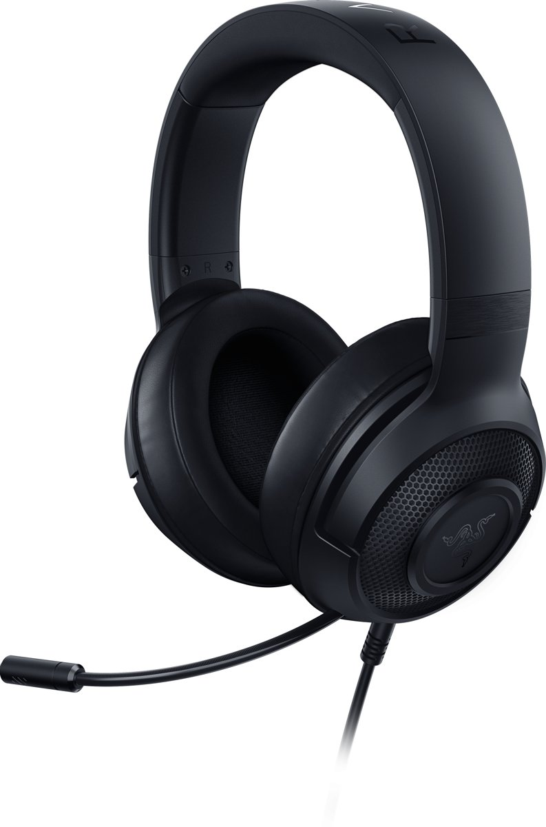 Razer Kraken X Lite Gaming Headset - PC