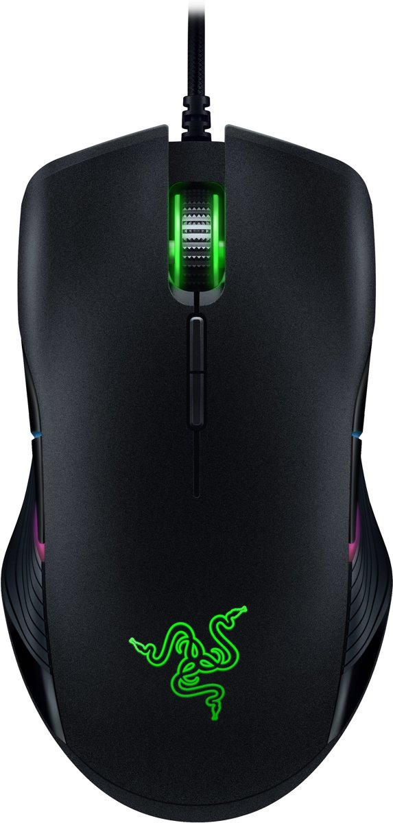 Lancehead Tournament Chroma -  Optische Gaming Muis - 16000 DPI