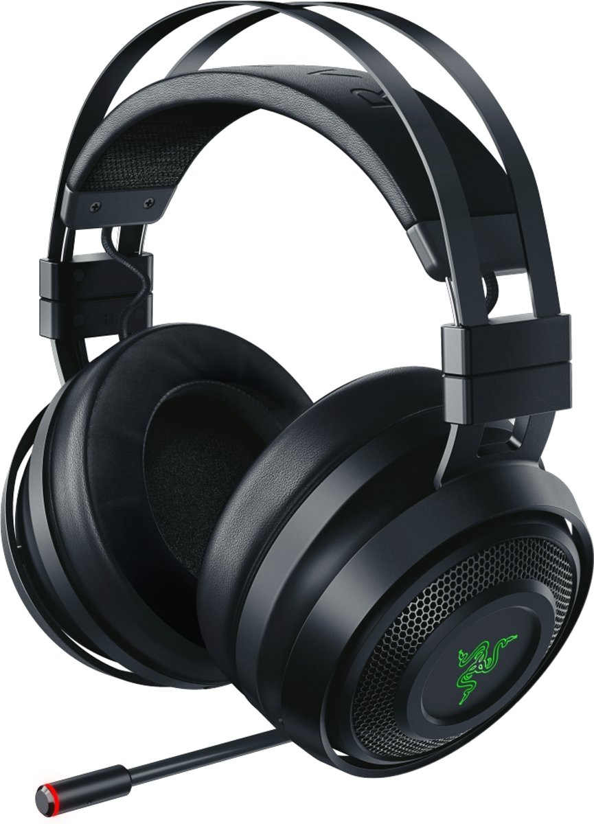 Nari THX Wireless - Gaming Headset - PC
