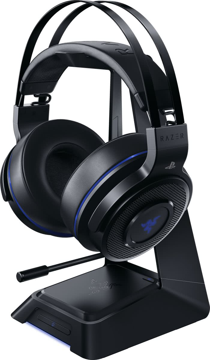 Thresher Ultimate - Draadloze Gaming Headset - PS4 + Windows + MAC