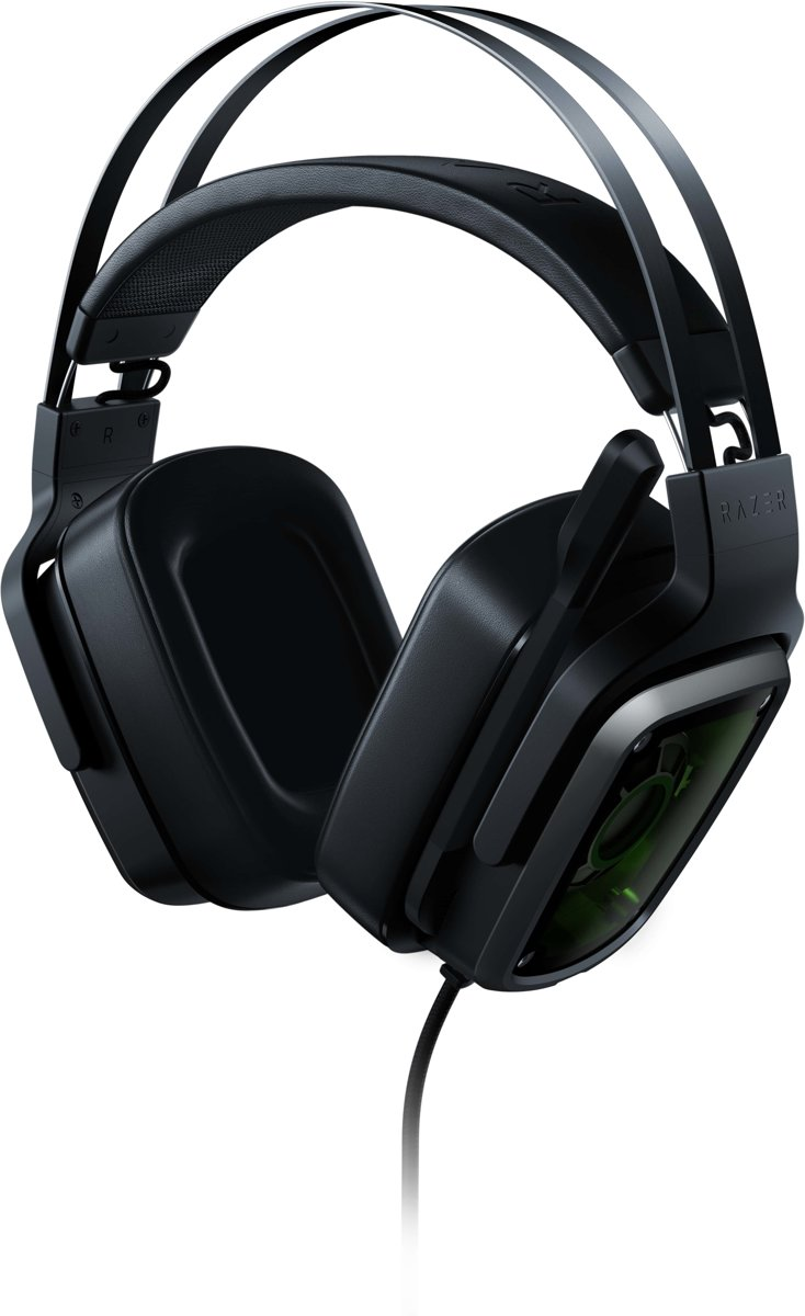 Tiamat 7.1 Chroma V2 - Gaming Headset - PC