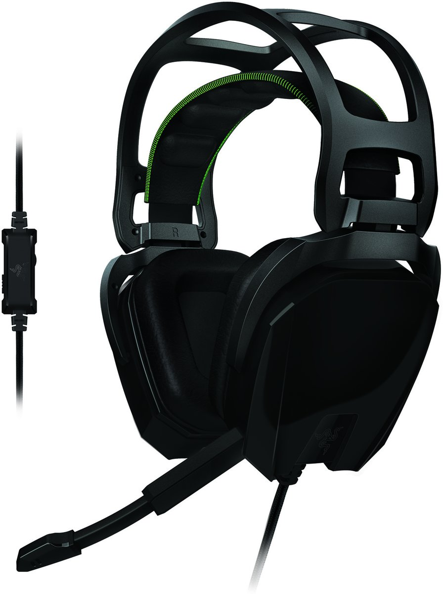 Tiamat Expert- Gaming Headset - PC