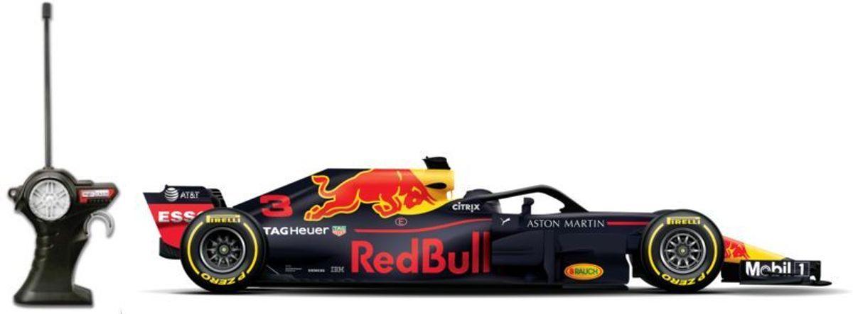 Auto F1 Maisto Rc Max Verstappen Rb14 124 90159813804