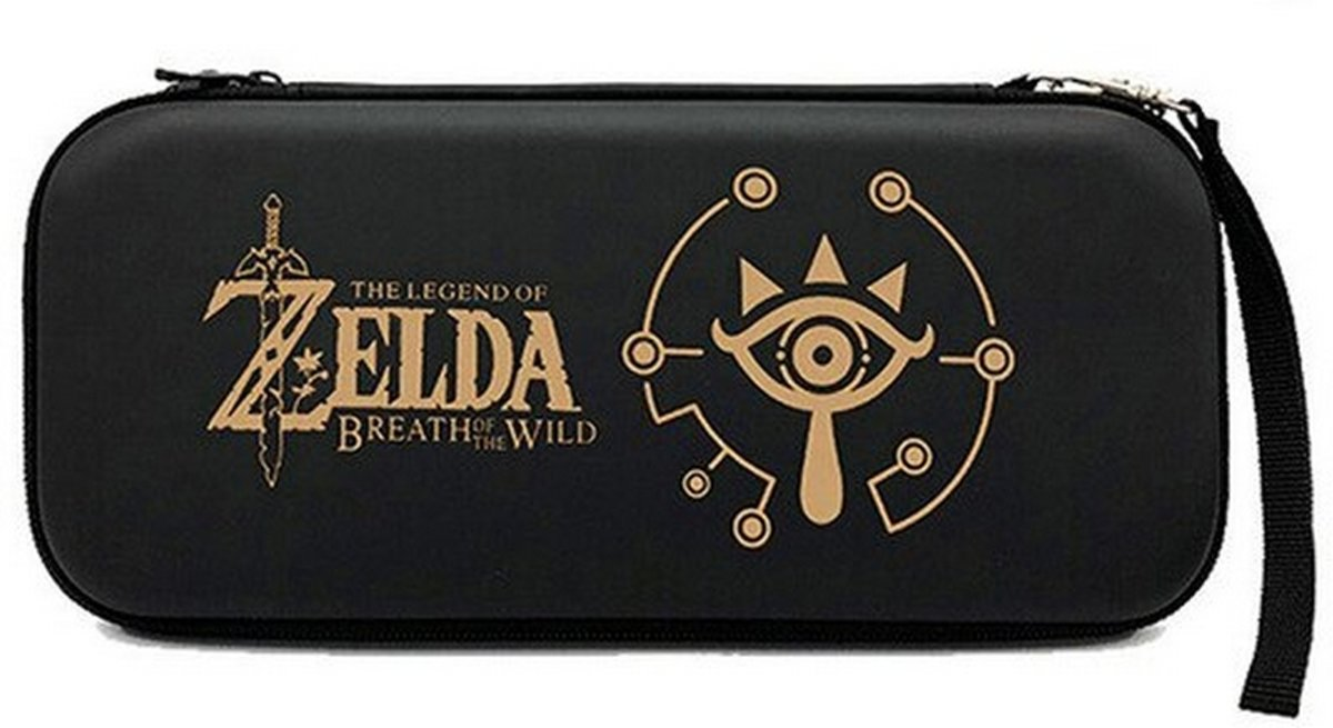 Nintendo Switch Legend of Zelda Case