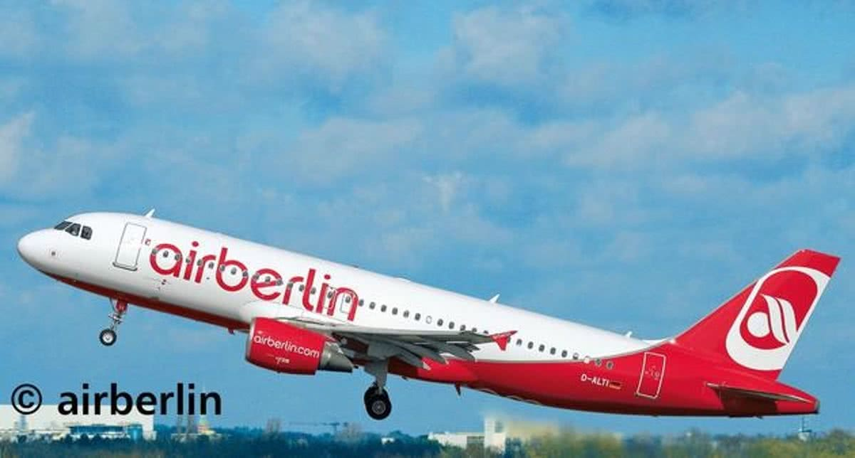 Airbus A320 Airberlin (04861)